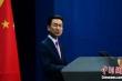 Mỹ coi 5 cơ quan báo chí Trung Quốc là cơ quan ngoại giao, Bắc Kinh nói gì?