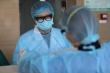 Bệnh nhân 91 mắc COVID-19 trong tình trạng nặng, tiến triển chậm