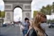 Hơn 100.000 ca COVID-19 mới ở châu Âu trong 1 ngày