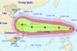 Bão Vamco di chuyển nhanh, đi vào Biển Đông với sức gió giật cấp 14