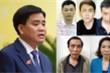 Vụ án Nhật Cường khiến ông Nguyễn Đức Chung bị điều tra, nhiều cán bộ bị bắt
