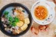 Bánh đúc - từ món nhà nghèo đến thức quà tuổi thơ thơm nức lòng của người Hà Nội