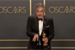 Bàn phím Macbook Pro bị chê thậm tệ tại Oscar 2020