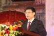 Ông Ngô Văn Quý thay ông Nguyễn Đức Chung chỉ đạo chống COVID-19 tại Hà Nội