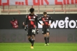 Video: Hòa thất vọng đội chiếu dưới, Bayern bị Leipzig bắt kịp điểm số