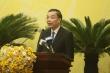 Ông Chu Ngọc Anh giữ chức Chủ tịch UBND TP Hà Nội