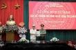 Trưởng phòng thuộc Bộ Công an làm Phó giám đốc Công an tỉnh Thái Bình