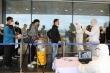 Nhân viên công chứng mắc COVID-19 ở Hà Nội đi cùng chuyến bay với gần 400 người