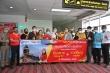 Vietjet Thái Lan tiếp tục mở đường bay kết nối các thành phố lớn tại Thái Lan