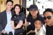 Phụ huynh đổi nghề suốt 11 năm, hiệu trưởng mời gặp mới biết là minh tinh châu Á