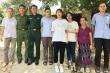 Nhờ mạng xã hội, thiếu nữ được giải cứu sau 10 năm bị bán sang Trung Quốc