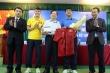 Nguyên Chủ tịch nước Nguyễn Minh Triết: Tuyển Việt Nam vào top 3 AFF Cup là tốt rồi