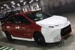 Rò rỉ phiên bản thể thao của Toyota Vios?