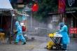 Việt Nam ghi nhận thêm ca COVID-19