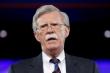 John Bolton: Triều Tiên sẽ không từ bỏ vũ khí hạt nhân