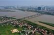 Ông Vương Đình Huệ: 'Quy hoạch sông Hồng thế này, Hà Nội không phát triển được'
