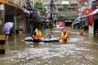 Trung Quốc nâng cảnh báo lên mức cao nhất từ đầu mùa mưa lũ