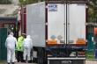39 thi thể trong xe tải ở Anh: Thêm một nghi phạm nhận tội