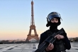 Covid-19: Số người chết ở Pháp vượt 10.000, Paris cấm các hoạt động ngoài trời