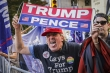 Biểu tình phản đối kết quả bầu cử Tổng thống nổ ra khắp nước Mỹ