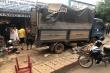 Xe tải lao thẳng vào chợ, 5 người chết, nhiều người bị thương