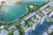 Tiến độ dự án Khai Sơn Town tiếp tục ghi 'điểm'