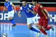 Nhận định bóng đá Việt Nam vs Panama World Cup futsal 2021