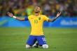 Olympic - giấc mơ của bóng đá Brazil