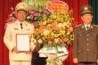 Tân Giám đốc Công an tỉnh Thái Bình là ai?
