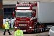 39 người Việt chết trong container ở Essex: Do quá nóng và thiếu oxy