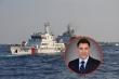 Chuyên gia ĐH Hải chiến Mỹ: Cấm đánh cá trái phép, Trung Quốc ép buộc láng giềng