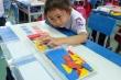 Trẻ 'còng lưng' học chữ, phụ huynh bế tắc vì Tiếng Việt 1 quá khó