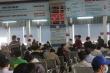 Video: Trắng đêm ở Ga Sài Gòn vẫn chưa mua được vé tàu Tết