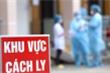 Ninh Thuận ghi nhận người nghi mắc COVID-19 đầu tiên