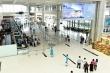 Dịch COVID-19 bùng phát, khách bay qua Nội Bài giảm sâu