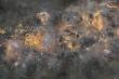 Chiêm ngưỡng bức ảnh tuyệt đẹp về Dải Ngân hà mất 12 năm mới hoàn thành