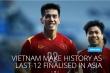 FIFA: Tuyển Việt Nam làm nên lịch sử, Tiến Linh bước ra ánh sáng