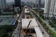 Video: Cận cảnh đường vành đai 3 trên cao Mai Dịch - cầu Thăng Long chậm tiến độ