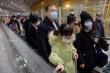 Phòng Covid-19, người vào Bắc Kinh sẽ phải tự cách ly 14 ngày