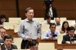 Bộ trưởng Tô Lâm nói 'tiêu cực ở cơ sở là cá biệt', ĐBQH nêu việc bắt 7 công an