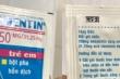 Bệnh viện Nhi Trung ương bị tố dùng thuốc hết hạn cho trẻ em