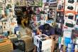 TP.HCM xử lý tiếng ồn karaoke tự phát: Người bán loa kéo đứng ngồi không yên