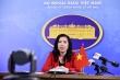 Tiếp xúc người mắc Covid-19, một số cán bộ ngoại giao Việt Nam phải cách ly
