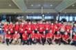 Đoàn thể thao Việt Nam về nước, chia tay Olympic Tokyo 2020