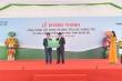 Vietcombank xây dựng trường cho học sinh trên quê hương Chủ tịch Hồ Chí Minh