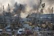 Vì sao tình báo Mossad được nhắc đến trong vụ nổ ở Lebanon?