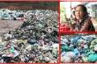Đồng Nai: Dân kêu trời vì bãi tập kết rác thải hôi thối, ruồi nhặng bâu kín