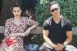 Lộ ảnh thời còn 'thả thính' của Hồ Ngọc Hà và Kim Lý