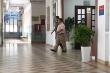 Vì sao công an khám xét phòng làm việc của lãnh đạo Bệnh viện Mắt TP.HCM?