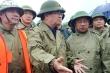 Phó Thủ tướng Trịnh Đình Dũng: Hồ Kẻ Gỗ đang an toàn